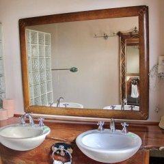 Отель Maravu Taveuni Lodge ванная