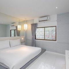 Отель Sino Imperial Phuket Таиланд, Пхукет - отзывы, цены и фото номеров - забронировать отель Sino Imperial Phuket онлайн комната для гостей фото 3