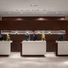 Radisson Blu Hotel, Glasgow интерьер отеля фото 3