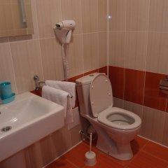Отель Баккара Ярославль ванная фото 2