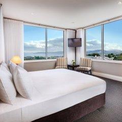 Отель Hilton Lake Taupo комната для гостей фото 2