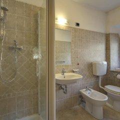 La Sibilla Parco Hotel Сарнано ванная