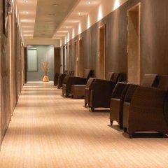 Отель Terme Igea Suisse Италия, Абано-Терме - отзывы, цены и фото номеров - забронировать отель Terme Igea Suisse онлайн интерьер отеля фото 2