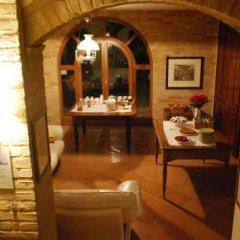 Отель B&B La Casa tra gli Ulivi Чивитанова-Марке интерьер отеля фото 2