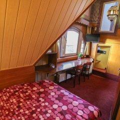 Nadia Hotel удобства в номере фото 2