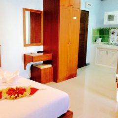 Отель Rooms by Phuket Rent It спа
