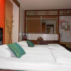 Отель Bs Court Boutique Residence Бангкок комната для гостей фото 2