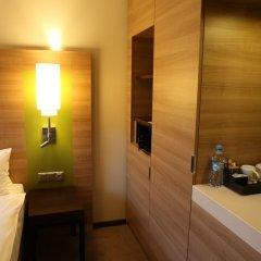 Отель Холидей Инн Киев удобства в номере