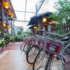 Отель An Bang Stilt House Хойан спортивное сооружение