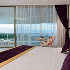 Отель Raymar Hotels - All Inclusive комната для гостей