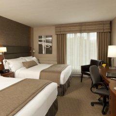 Отель Best Western Premier Hotel Aristocrate Канада, Квебек - отзывы, цены и фото номеров - забронировать отель Best Western Premier Hotel Aristocrate онлайн комната для гостей фото 4