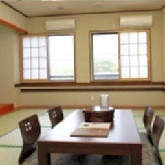 Отель Yakushima Manten Ryokan Якусима фото 5