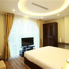 Mayfair Hotel & Apartment Hanoi комната для гостей фото 4
