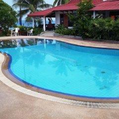 Отель Chaweng Resort бассейн фото 3