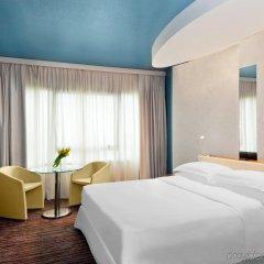 Отель Four Points By Sheraton Padova Падуя комната для гостей фото 5