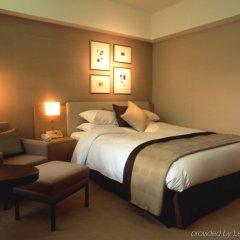 Отель Okura Tokyo Япония, Токио - отзывы, цены и фото номеров - забронировать отель Okura Tokyo онлайн комната для гостей фото 2