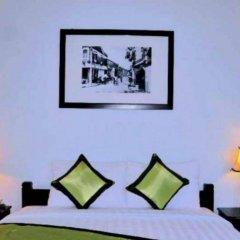 Отель Starfruit Homestay Hoi An комната для гостей фото 5