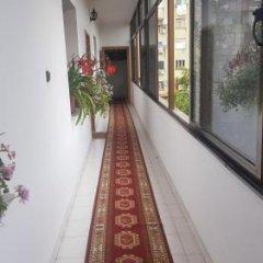Отель HAXHIU Тирана интерьер отеля фото 2