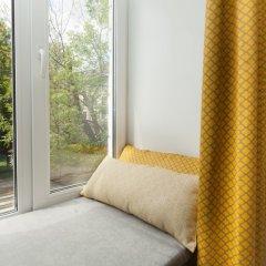 Апартаменты Kvart Boutique City комната для гостей фото 4