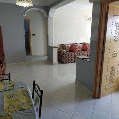 Апартаменты Rabat Center интерьер отеля фото 2