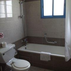 Апартаменты Kefalonitis Apartments ванная