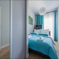 Апартаменты P&O Apartments Bakalarska детские мероприятия