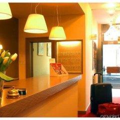 Отель Jacobs Brugge интерьер отеля фото 2