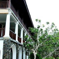 Отель The Heritage Galle Fort Шри-Ланка, Галле - отзывы, цены и фото номеров - забронировать отель The Heritage Galle Fort онлайн фото 7
