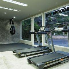 Отель Phuvaree Resort Пхукет фото 5