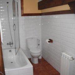 Отель Posada La Bolera ванная фото 2