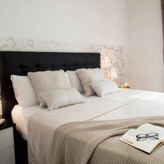 Апартаменты Catedral Bas Apartments Барселона комната для гостей