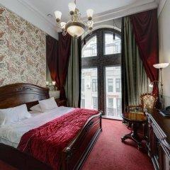 Grada Boutique Hotel 4* Стандартный номер с различными типами кроватей фото 6