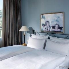 Отель Elbflorenz Dresden Дрезден комната для гостей