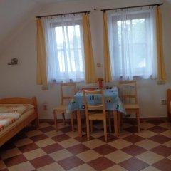 Отель Pension Camp Prager комната для гостей фото 4