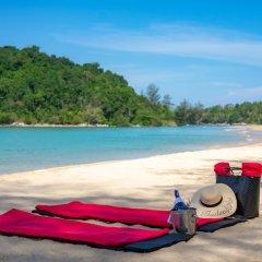 Отель The Pavilions Phuket пляж фото 2