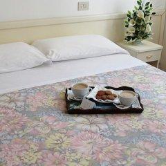 Отель CIRENE Римини в номере фото 2