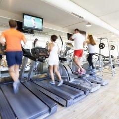 Sirenis Hotel Goleta - Tres Carabelas & Spa фитнесс-зал