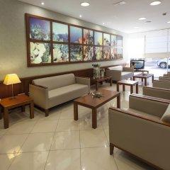 Delfin Hotel интерьер отеля фото 3