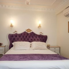 Отель Romantic Mansion комната для гостей фото 3