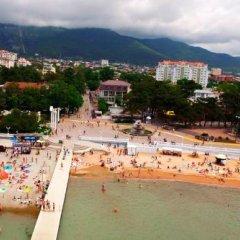 Гостиница Пансионат Геленджик пляж