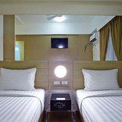 Отель Red Planet Davao комната для гостей фото 4