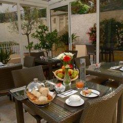 Отель Cannes Gallia Франция, Канны - отзывы, цены и фото номеров - забронировать отель Cannes Gallia онлайн питание фото 3