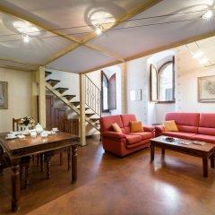 Отель B&B Palazzo Tortoli Италия, Сан-Джиминьяно - отзывы, цены и фото номеров - забронировать отель B&B Palazzo Tortoli онлайн комната для гостей фото 5