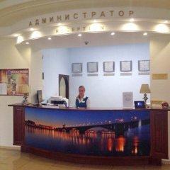 Гостиница Огни Енисея интерьер отеля фото 3