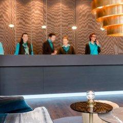 Отель Motel One München - Sendlinger Tor интерьер отеля