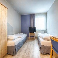 Enjoy Hotel Berlin City Messe 2* Стандартный номер 2 отдельными кровати фото 3