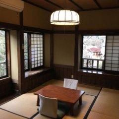 Отель Sujiyu Onsen Daikokuya Минамиогуни питание фото 2