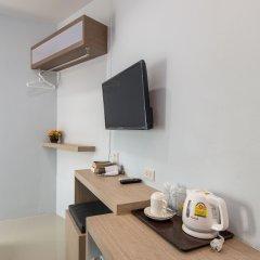 Отель Lada Krabi Express Таиланд, Краби - отзывы, цены и фото номеров - забронировать отель Lada Krabi Express онлайн удобства в номере
