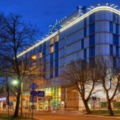 Гостиница Radisson Калининград фото 5