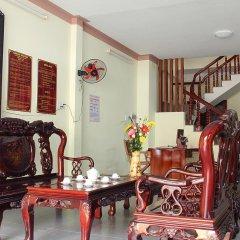 Отель Harmony Hoian Homestay Хойан интерьер отеля фото 3